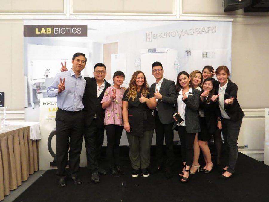 Lab Biotics New Product Launch-2018-900x598-18