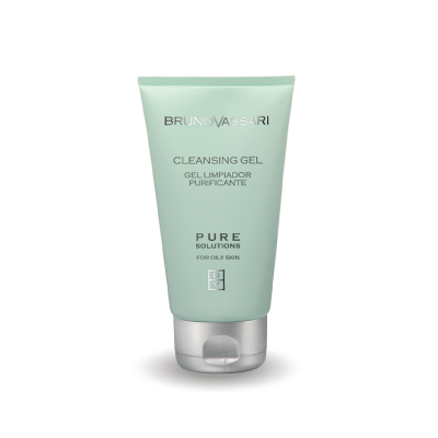 Product CLEANSING GEL