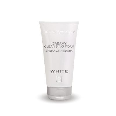Product CREAMY CLEANSING FOAM