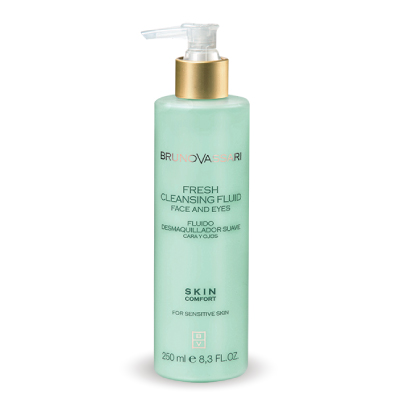 Product FRESH CLEANSING FLUID