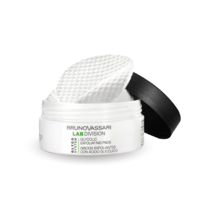 Product GLYCOLIC EXFOLIATING PADS