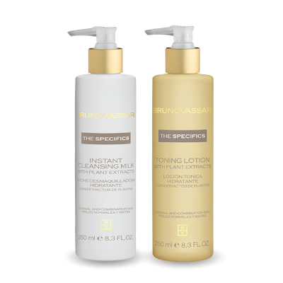 Product INSTANT CLEANSING MILK TONING LOTION