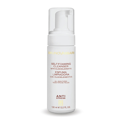 Product SELF FOAMING CLEANSER