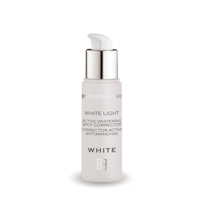Product WHITE LIGHT ANTI SPOT ACTIVE CORRECTOR