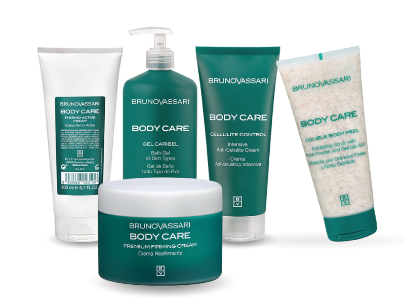 ProductRange BODY CARE