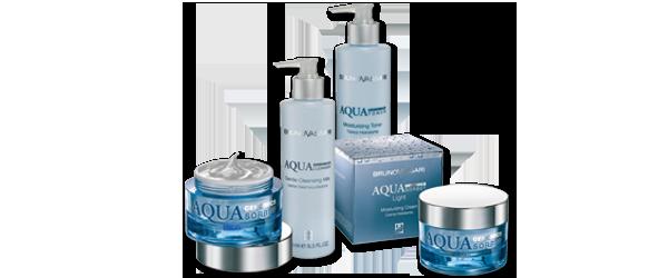 family Aqua Genomics Aqua Genomics